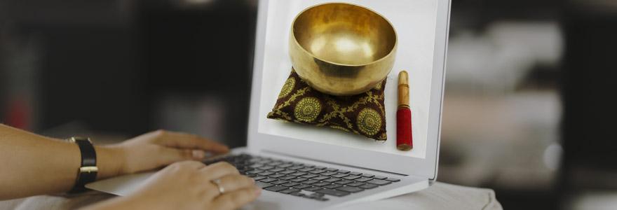accessoires méditation