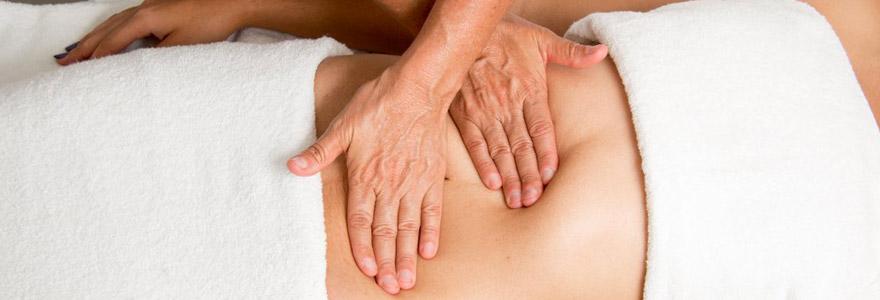 Medecine naturelle massage Chi Nei Tsang