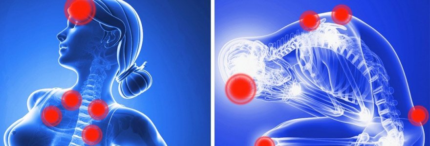 soulager la fibromyalgie