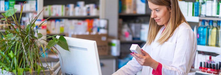 Acheter ses produits dans une parapharmacie en ligne